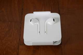 genuine apple earpiece 7/8/X