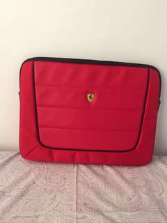 Ferrari Laptop Sleeves 15 inches
