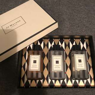 Jo Malone London Bathtime Collection (Christmas Limited Edition)