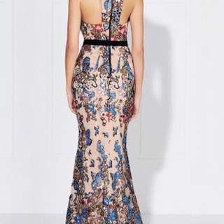 Love Honor Gown
