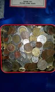Mix coin