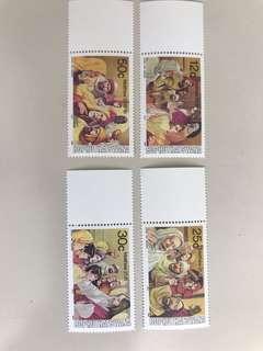 1985-4-2復活節郵票