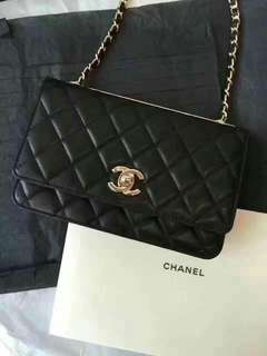 Chanel Handbag 100%Authentic