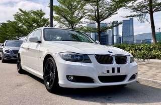 BMW 323i 323 E90 2010 (寶馬 3系)