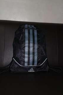 Authentic Adidas Gym Sack bag