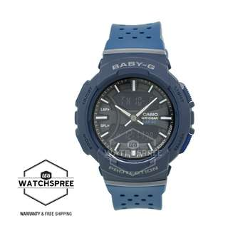 FREE DELIVERY *CASIO GENUINE* [BGA240-2A1] 100% Authentic with 1 Year Warranty! BGA-2402A1 BGA-240-2A1 BGA2402A1
