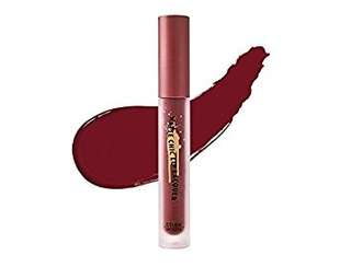 In stock now! Etude House Matte Chic Lip Lacquer x Red Velvet