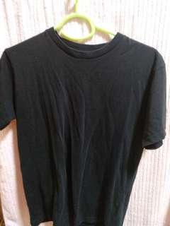 黑色T-Shirt(M SIZE)