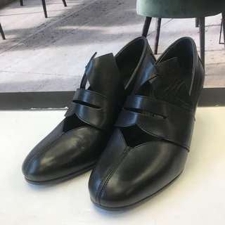 Marc Jacobs Leather Shoes