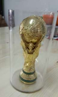 Fifa World Cup Replica With Custome Casing