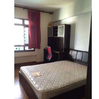 Near MRT...Nice Common bedroom for Rent (Jurong)