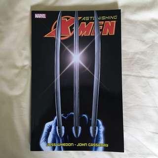 Astonishing X Men Trade Paperback