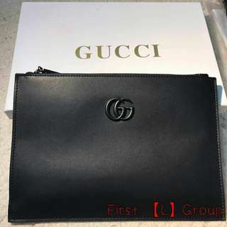 Gucci Clutch 100%Authentic