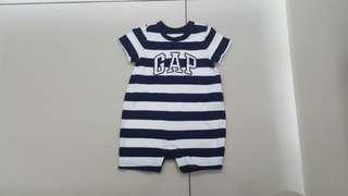 Baby Gap Romper (3-6months)