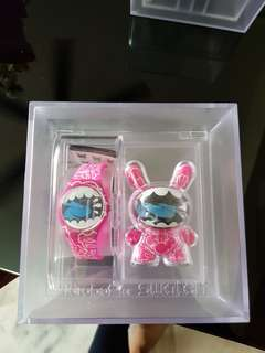 Swatch x Kidrobot