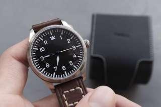 Tisell Pilot watch flieger