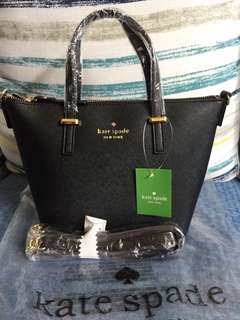 Kate Spade Hang bag