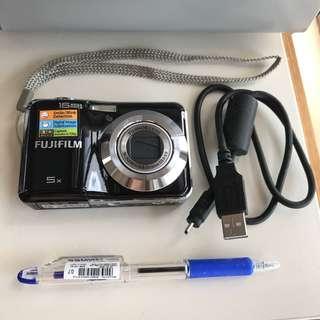 Fujifilm Digital Camera AX380