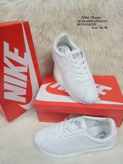 NIKE SHOES Size: 36,37,38,39,40 Always Provide Euro Size  Price : 850