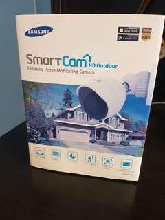 Samsung Smart Cam HD Outdoor (SNH-E6440BN)