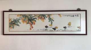 Chinese Art/Painting
