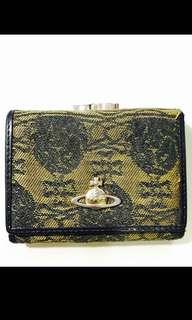 Vivienne Westwood Wallet 銀包