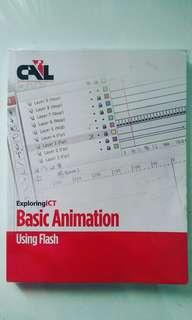 Basic Animation (Using Flash) Textbook