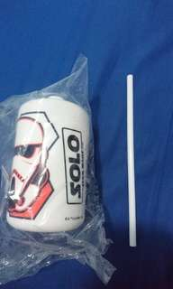 Solo: A Star Wars Story collectible cup