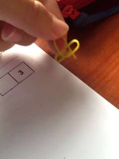 Paper clips $1=30paper clips