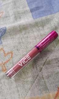 Vice Liquid Listick (still sealed)
