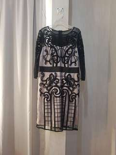 Formal.dress size M/L