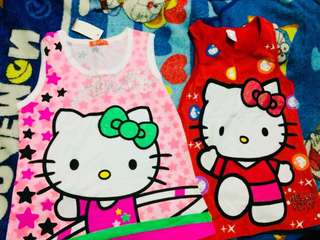 Bundle Hello Kitty Sando