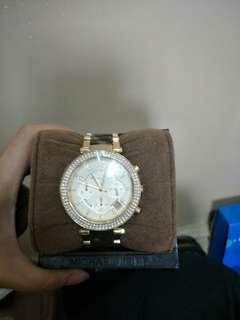 Michaelkors Watch Authentic
