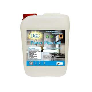 DURO 930 Power Pine Gel - 20 Litres
