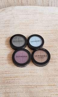 Sephora Eye Shadow