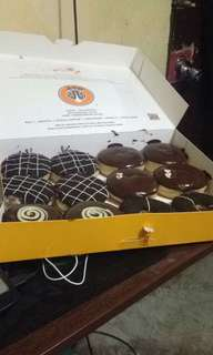 J.c.o donuts