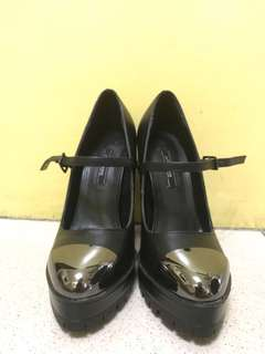 Primadonna Collection Leather Shoes