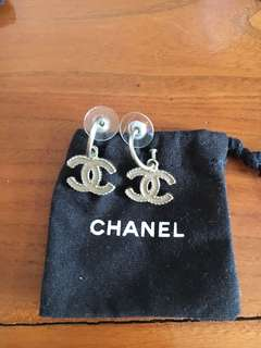 Chanel Earrings耳環