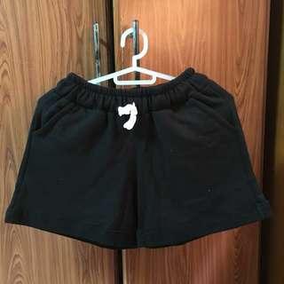 Jogger short for girls