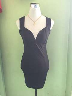 Party dress (used once)