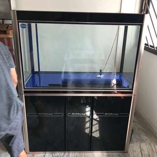 422.5ft aquarium fish tank with delivery
