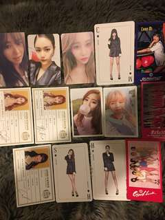 Photocards (free postage)