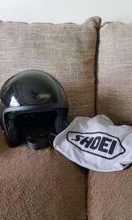 Shoei J.O Helmet