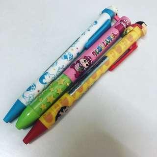 蠟筆小新筆
