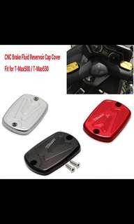 Brake reservoir cap / cover