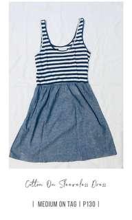 Cotton On Sleeveless Dress