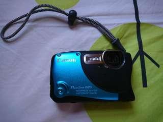 Canon D20防水防震數碼相機