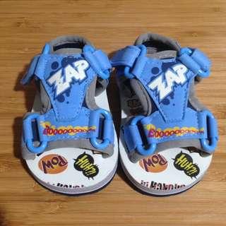 Boys Comic Sandals
