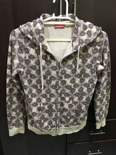 Ivana Helsinki jacket(Uniqlo)