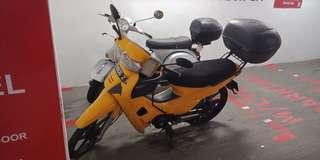 Honda wave $4100. NEA rebate $3500